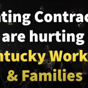 Kentucky tax fraud, worker misclassification