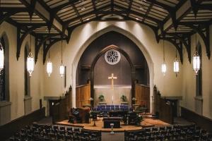 Christ Presbyterian Church 2021